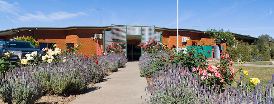 Violet-Town-Bush-Nursing-Centre